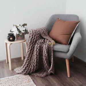 Modern bedroom wood leg living room sofa arm chairs